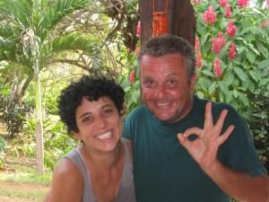 Julia Y Miguel